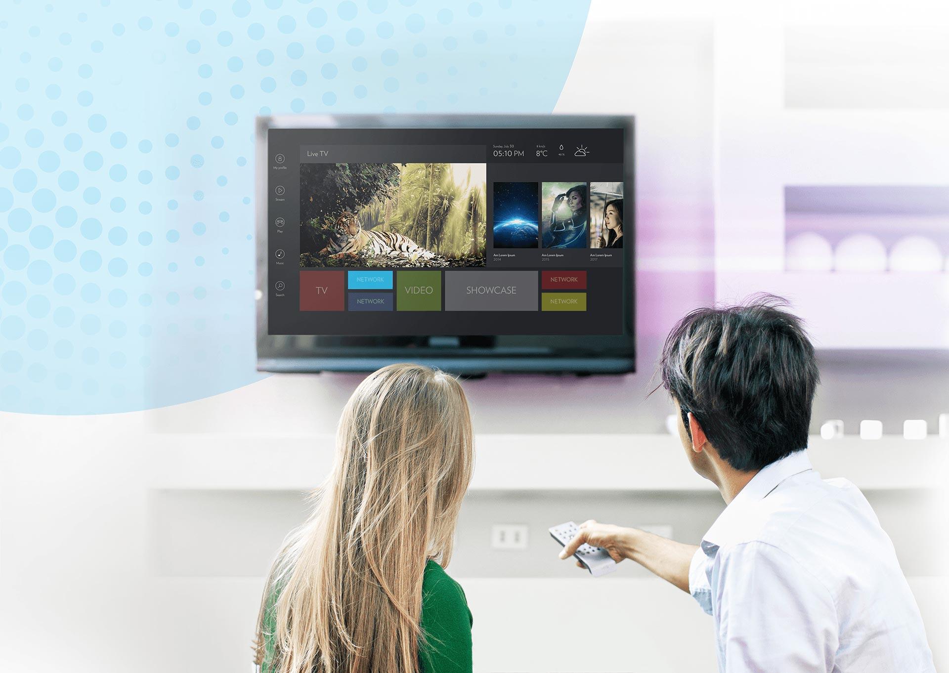 Android TV | Technicolor
