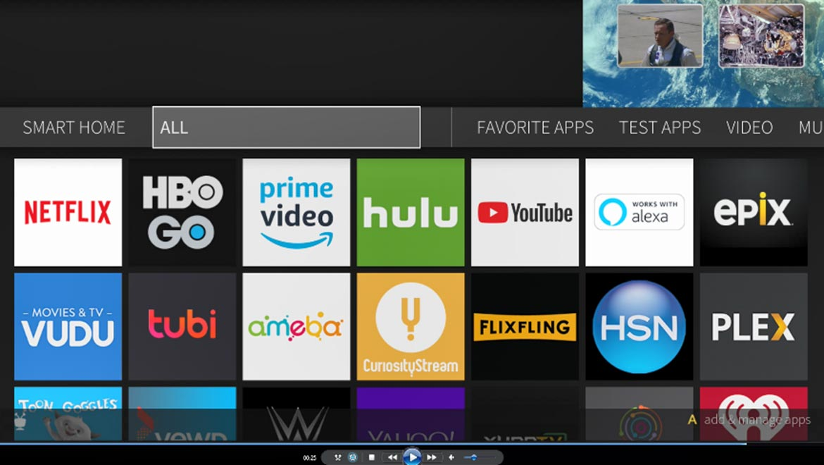 How to Integrate Netflix and Amazon Prime Video on Your