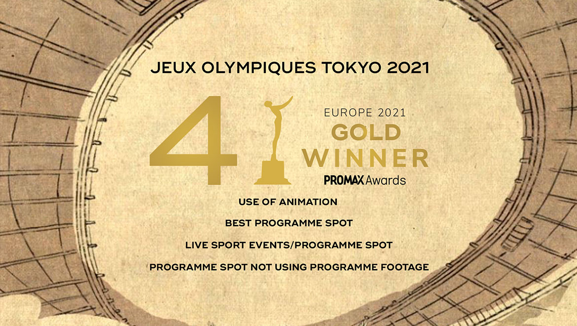 Journey To Japan For The Summer Olympics With Mikros Mpc And Sumo Technicolor