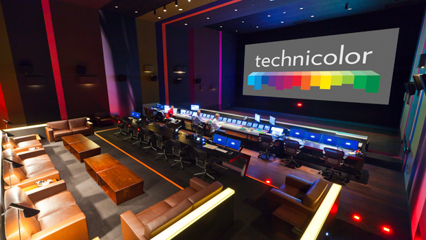technicolor sound installs dolby atmos technicolor