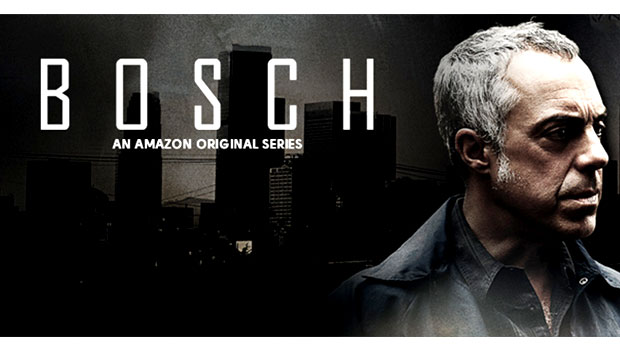 Bosch | Technicolor