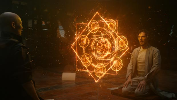 Technicolor Helps Marvel Cast A Spell On Doctor Strange | Technicolor