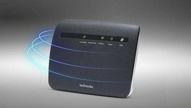 technicolor tg233 wifi